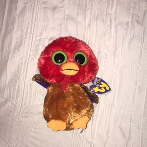 Other - Ty beanie boo Thankful with tags